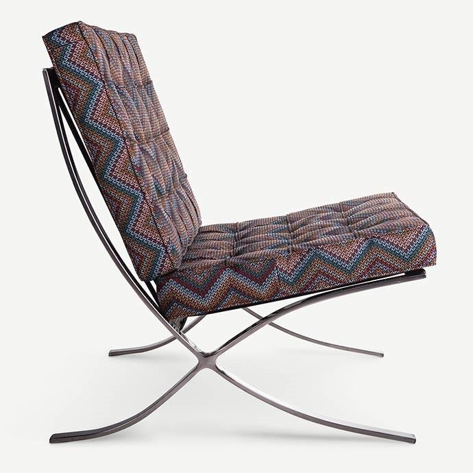 MISSONI BARCELONA CHAIR'in resmi